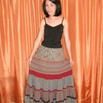 Day 311:  Identity Crisis Dress