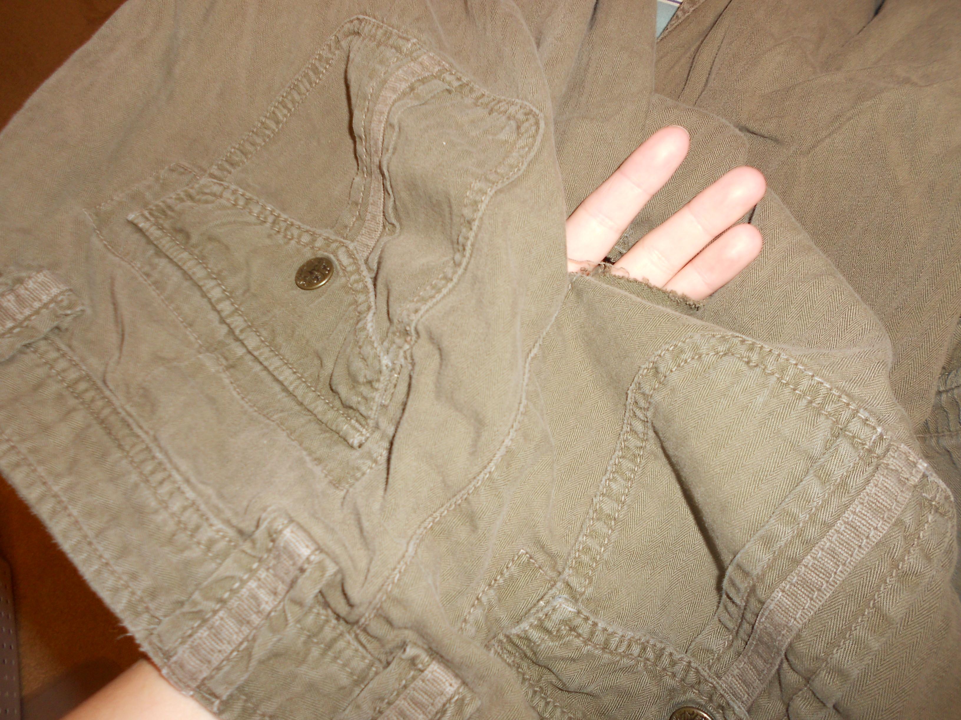 Day 313: A Pants-to-Dress Refashion 3