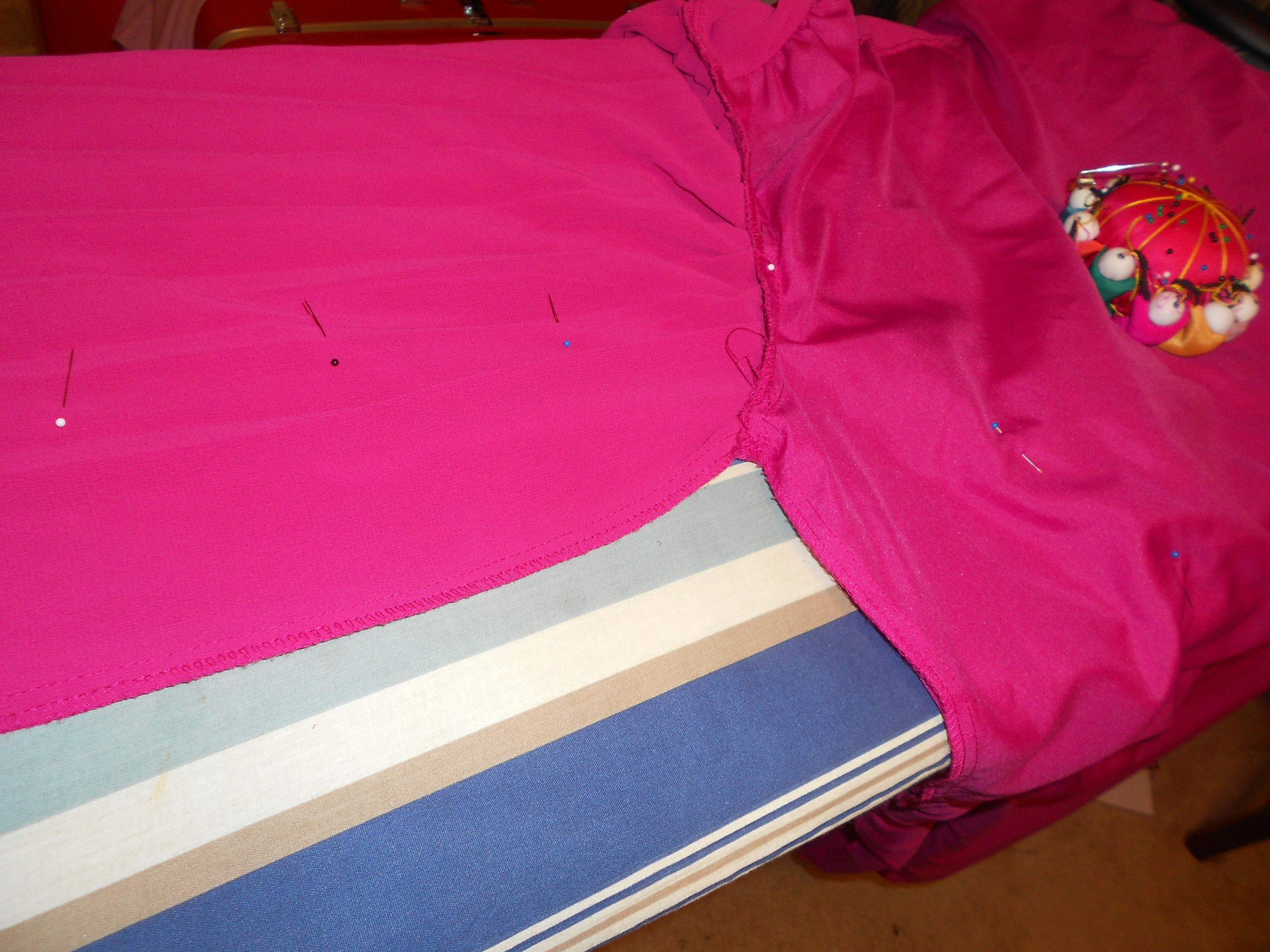 Day 316: Bijou Dress 8