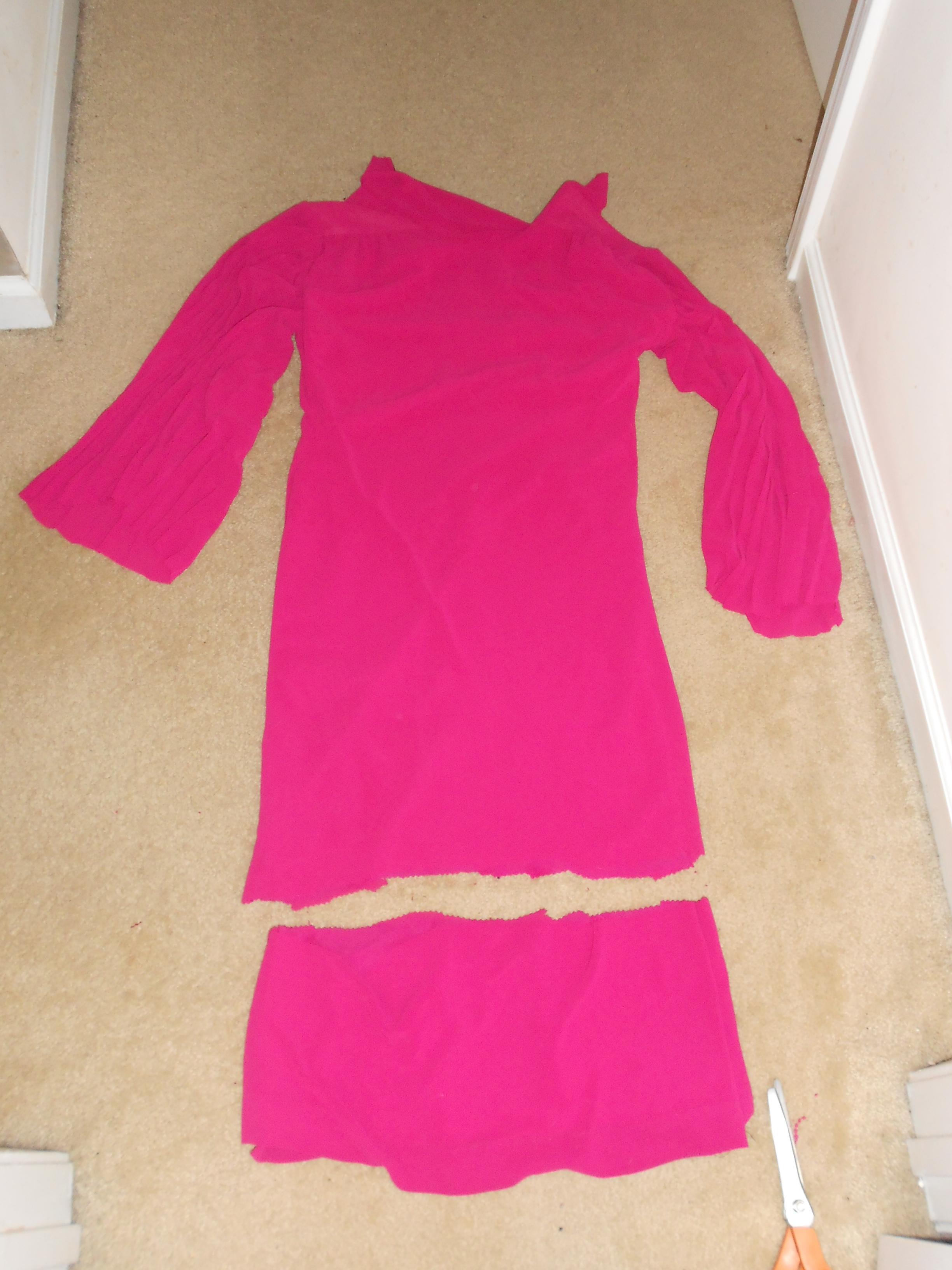 Day 316: Bijou Dress 10
