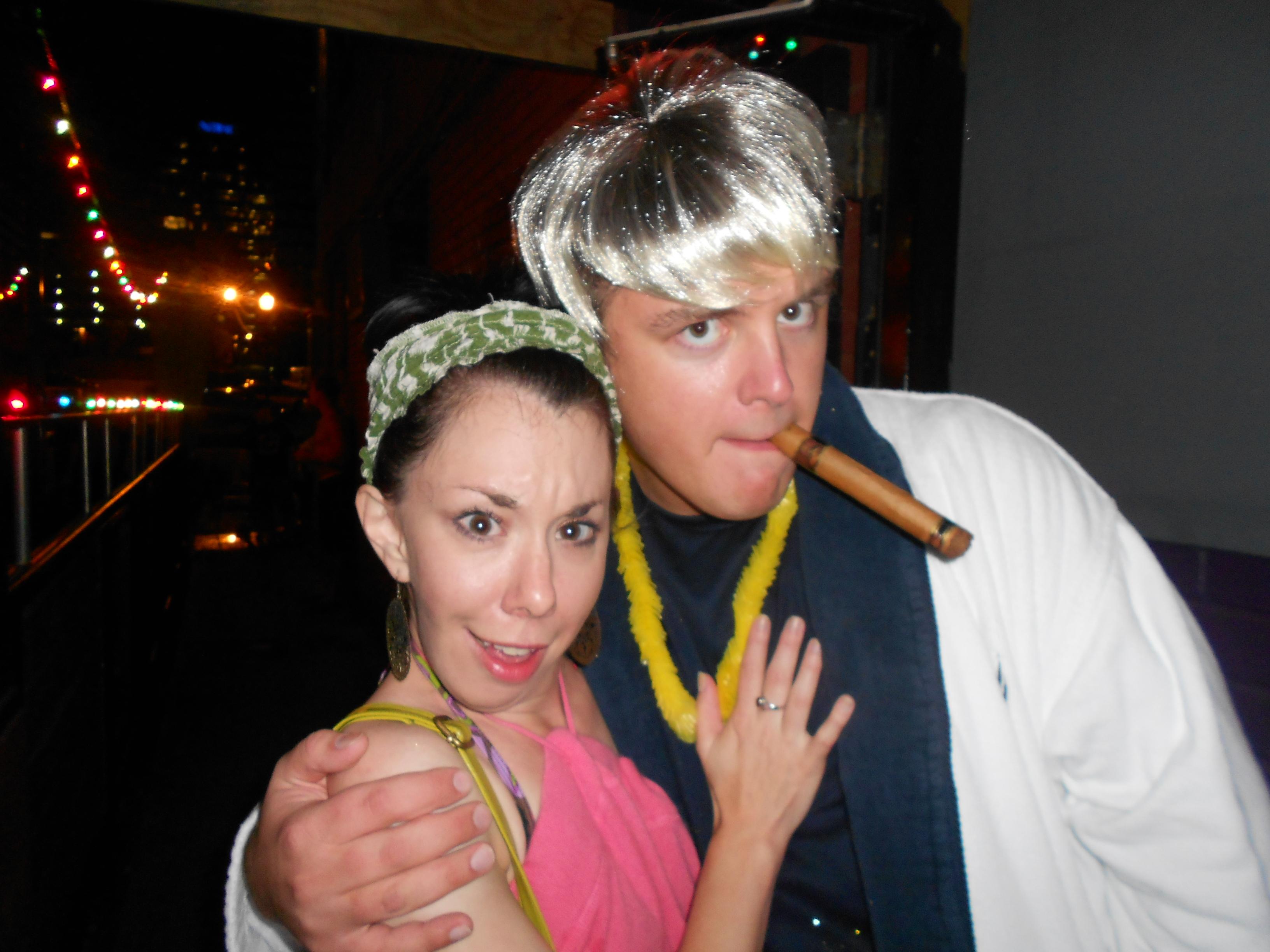 Day 328:  Crankypants Dress 9