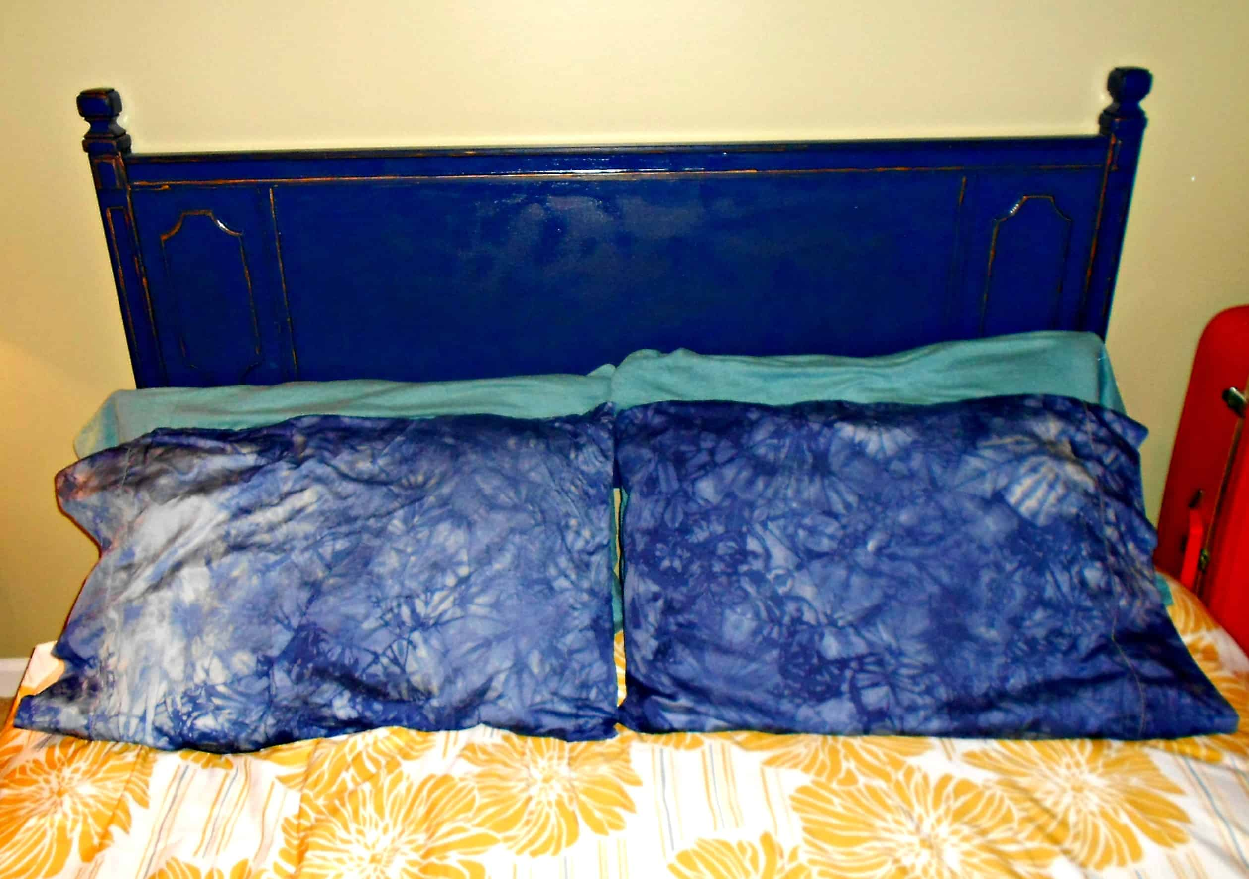Day 344:  Perfect Pillowcases 7
