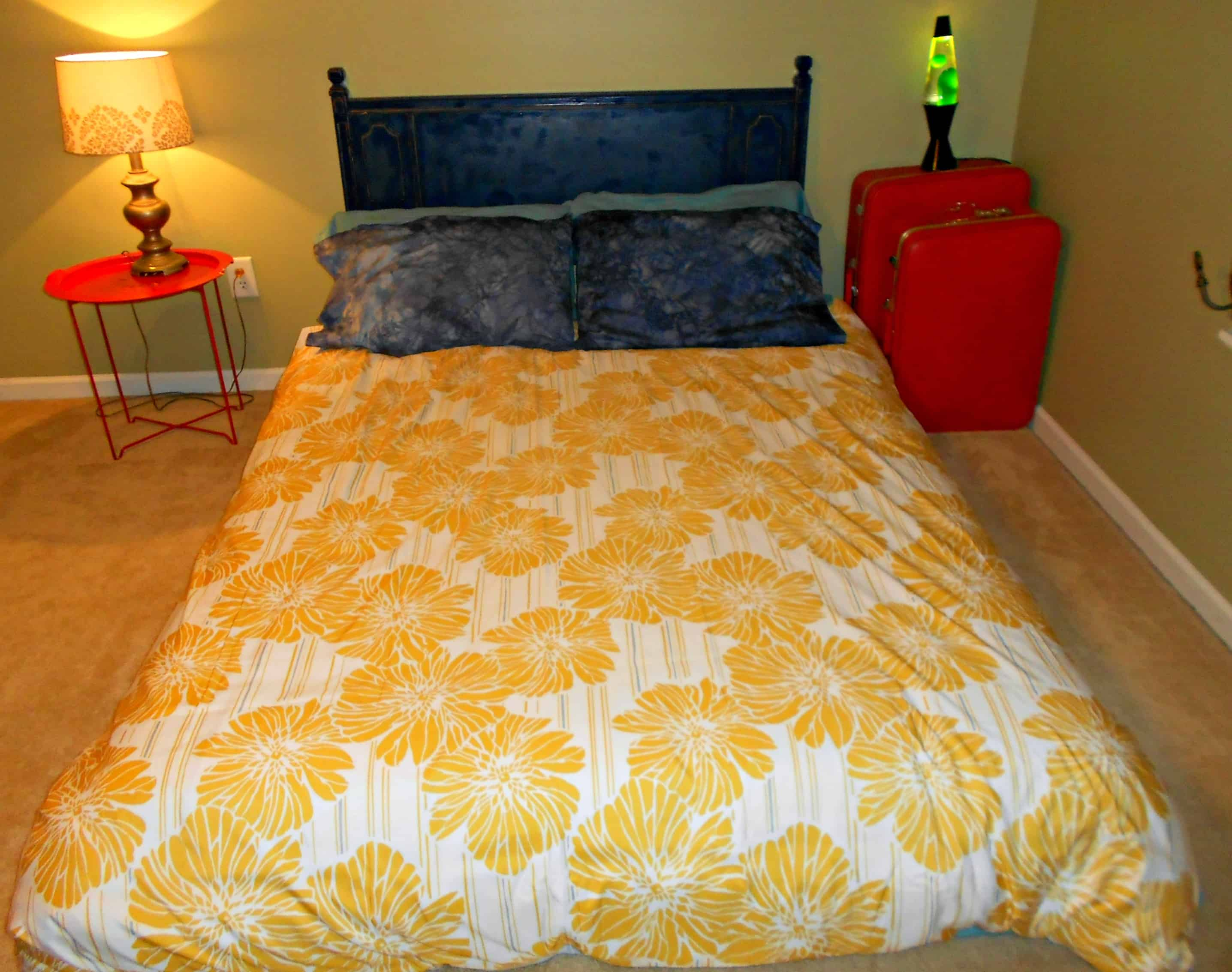 Day 344:  Perfect Pillowcases 8