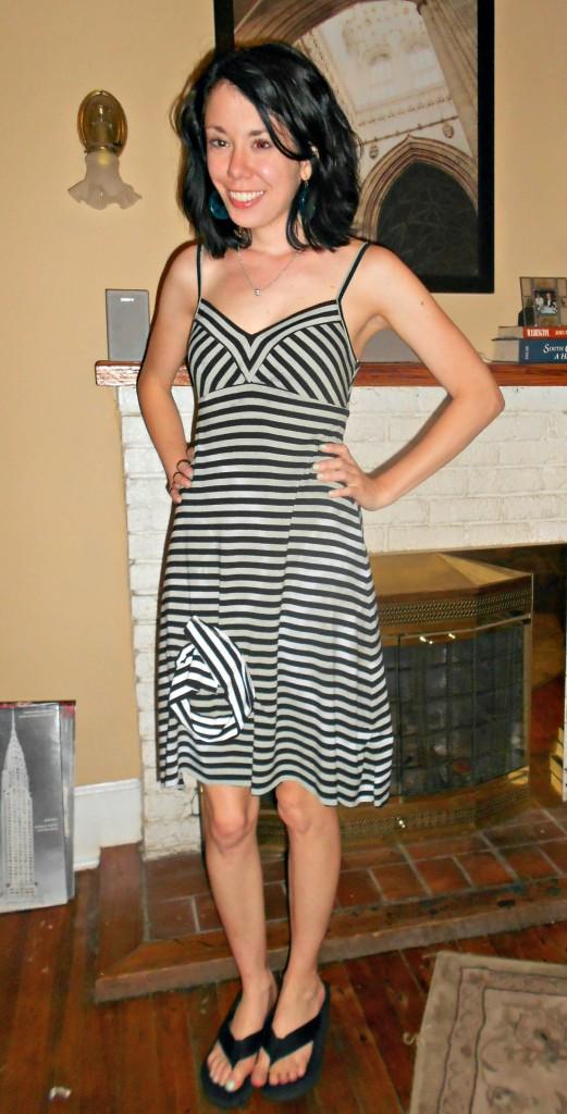 Day 339: Miss Fix It Dress 3