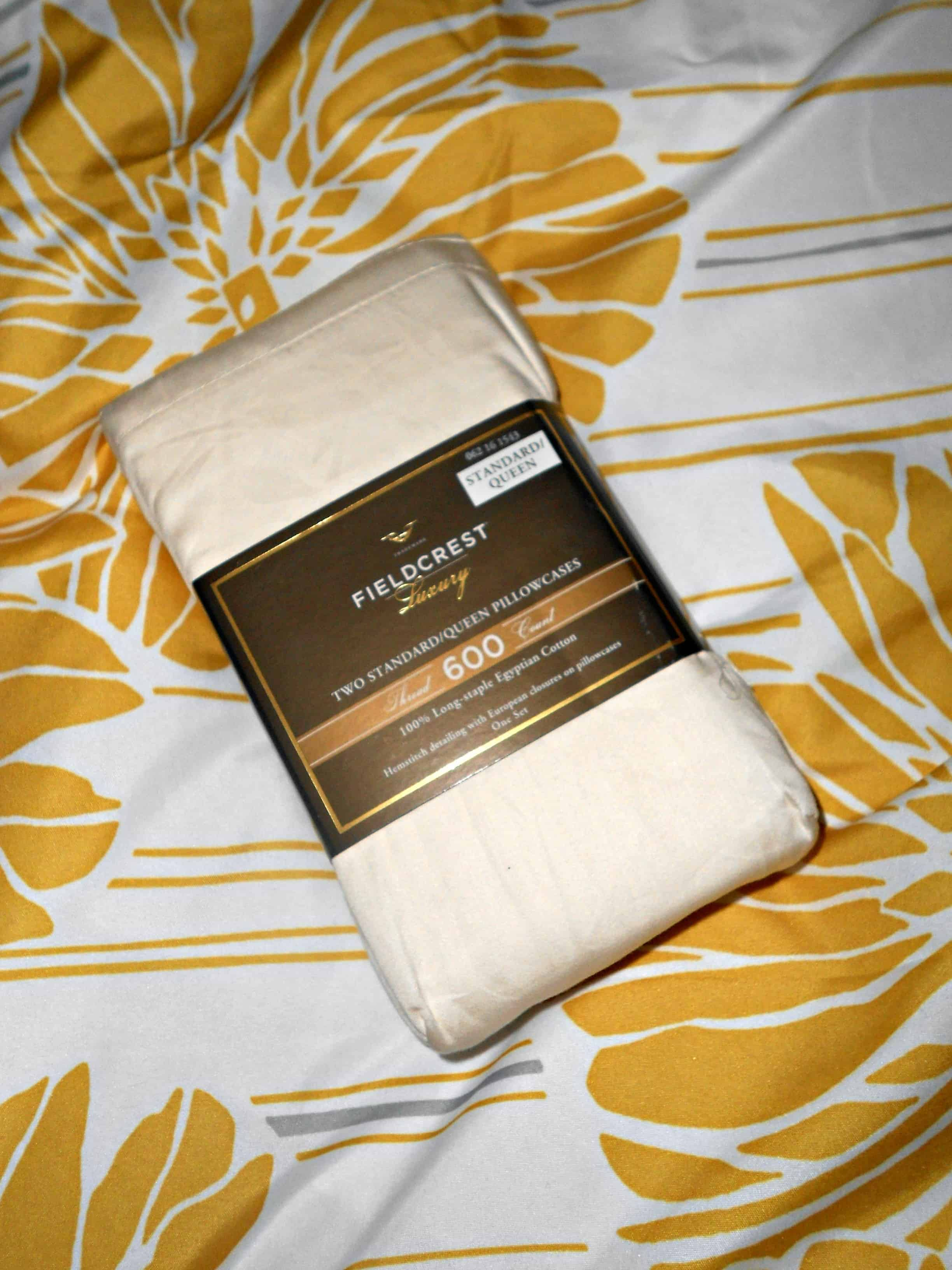 Day 344:  Perfect Pillowcases 2