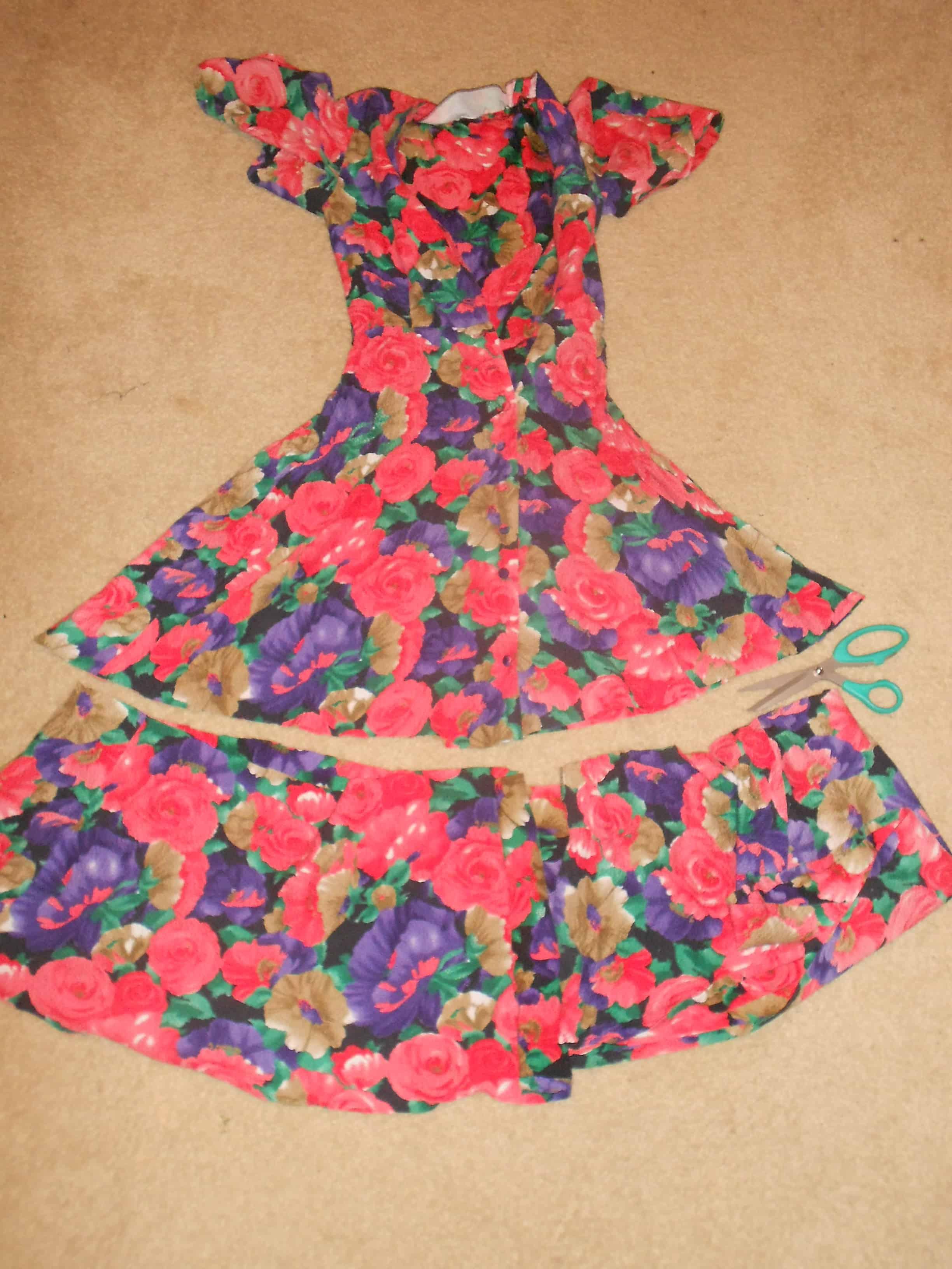 Day 346:  The Vapors Dress 6
