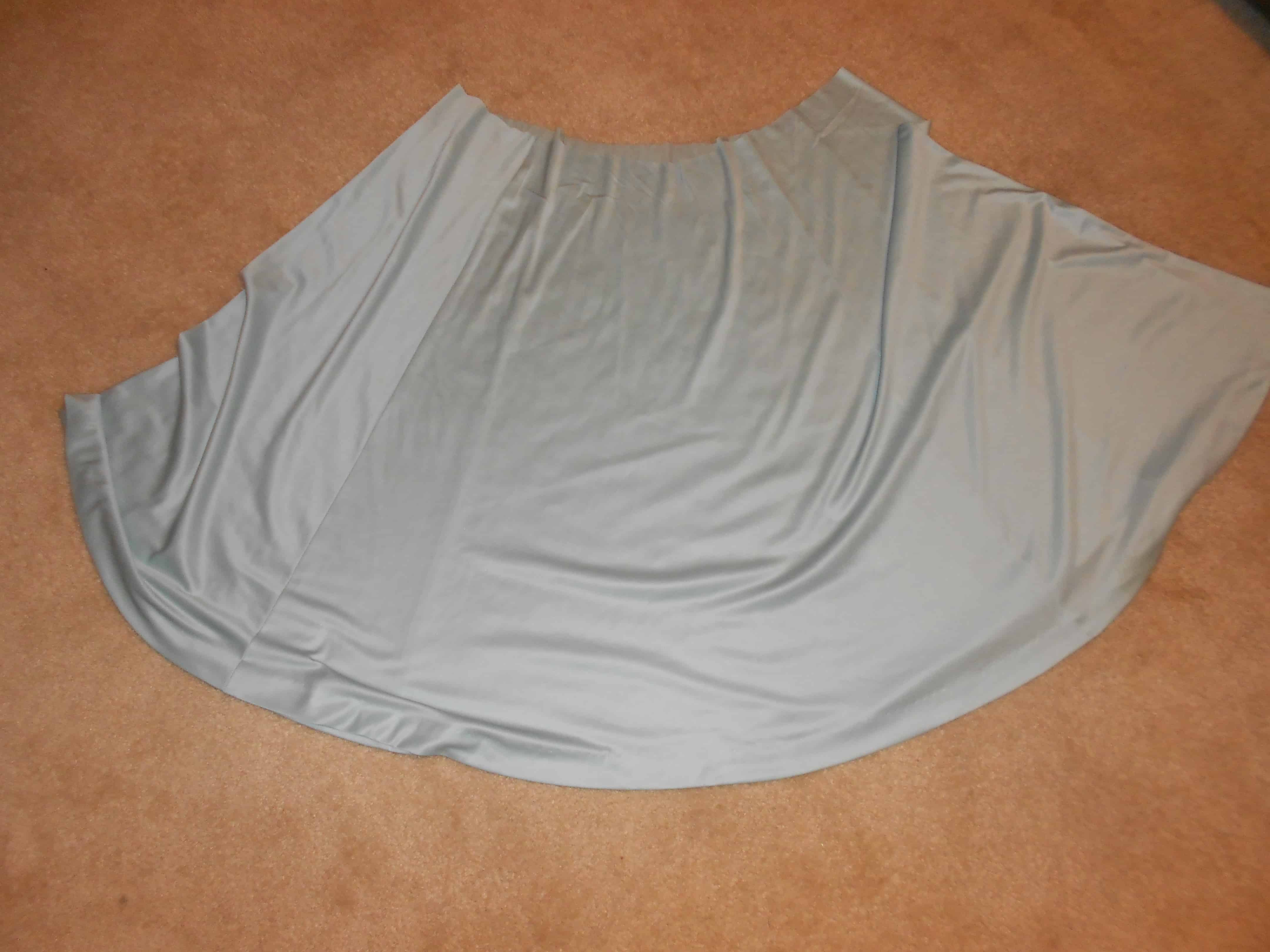 Day 359:  Scrap-Busting Dress 4