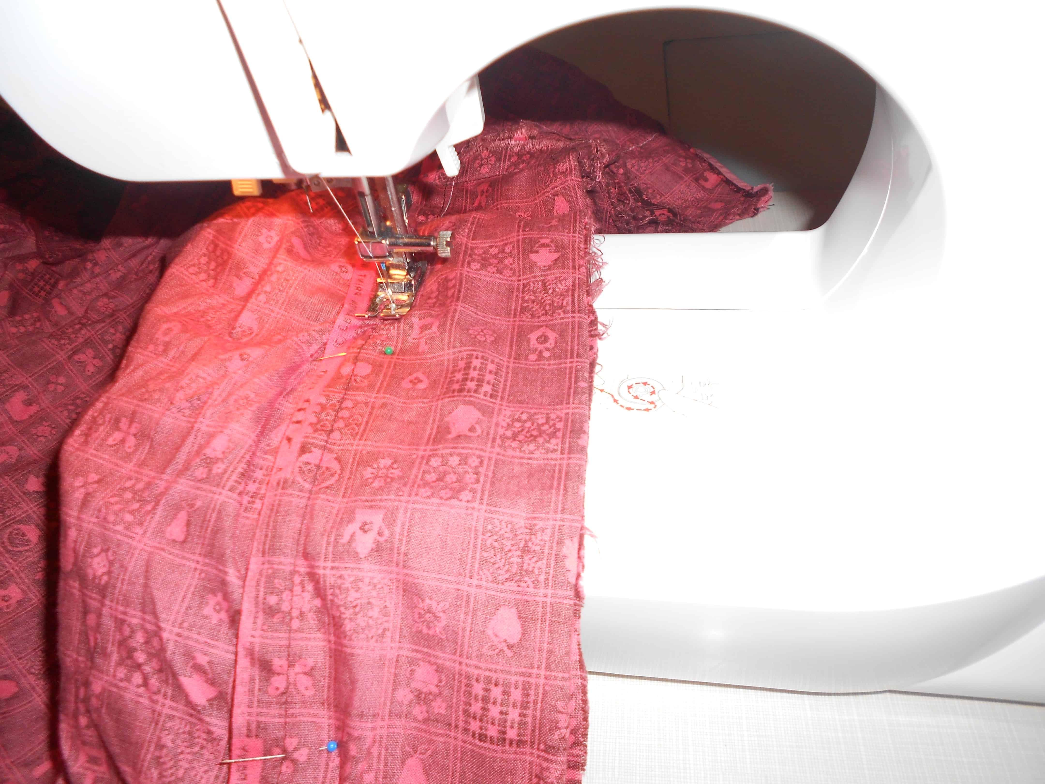 Day 365:  Kitschy Dress 6