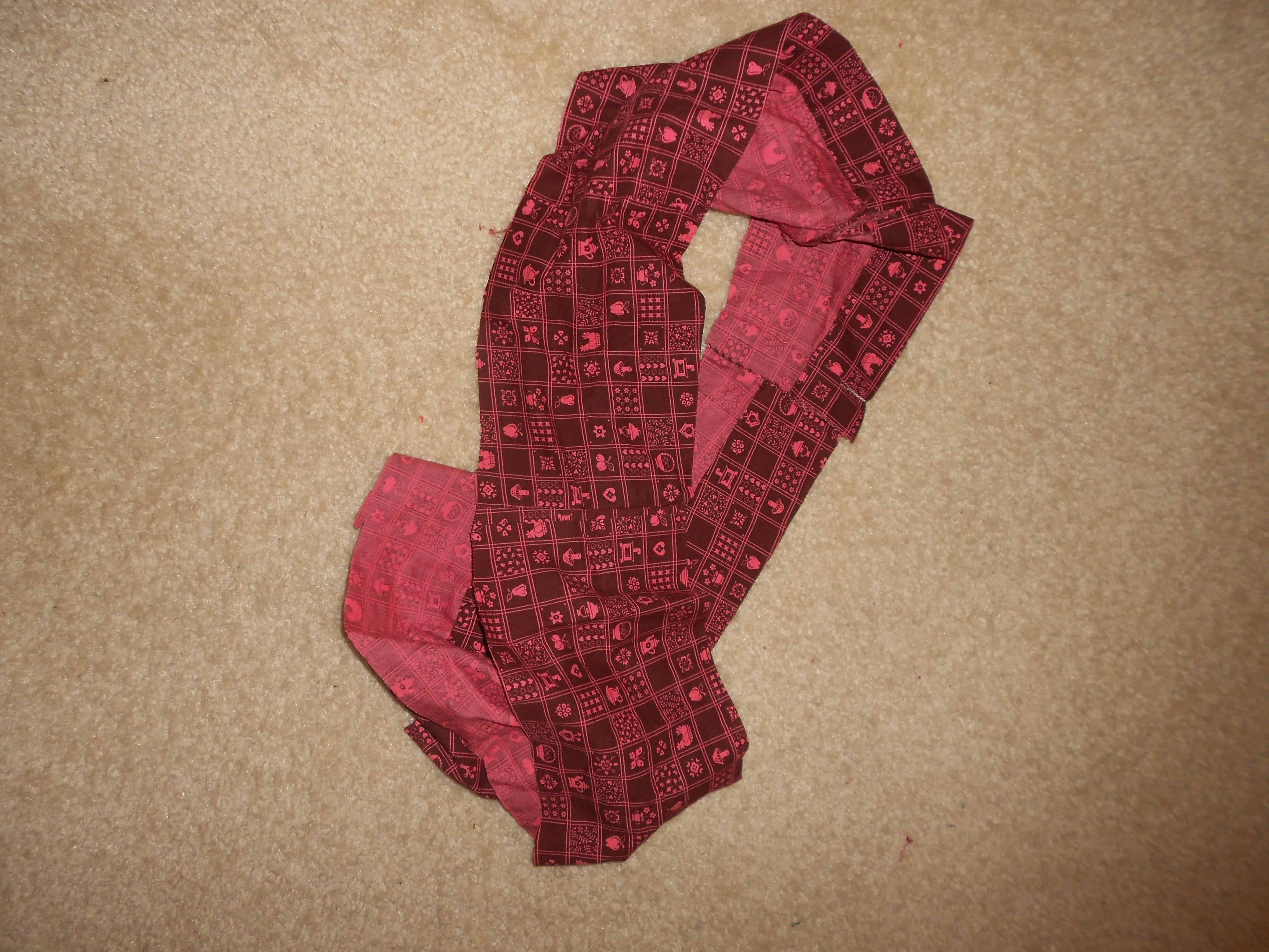 Day 365:  Kitschy Dress 8