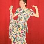 Walk on the Wilde Side Dress