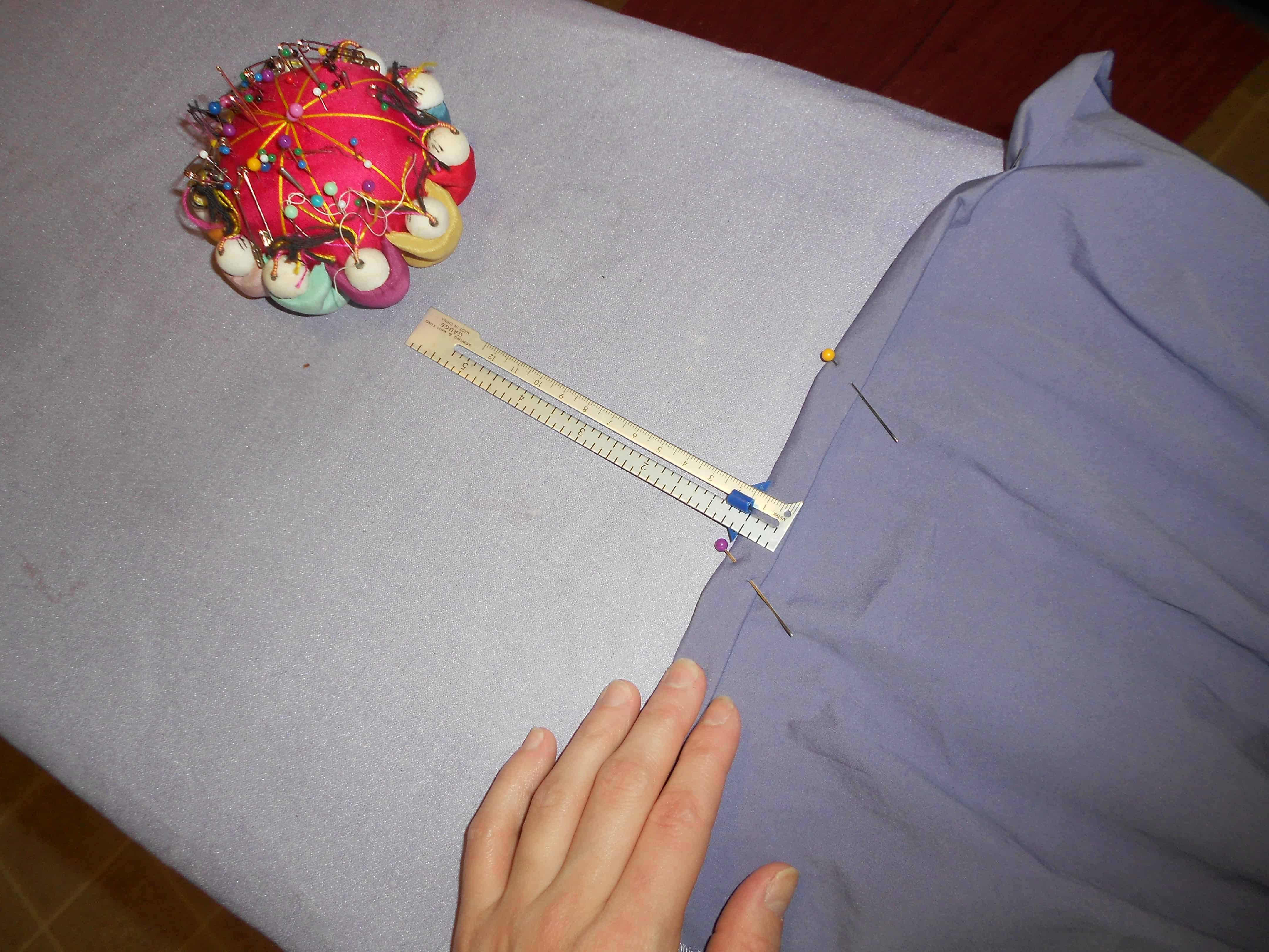Violet Femme Dress 7