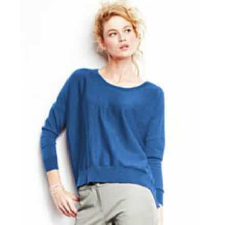 Eileen Fisher Inspiration Sweater