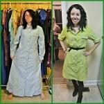 Lemongrass Dress