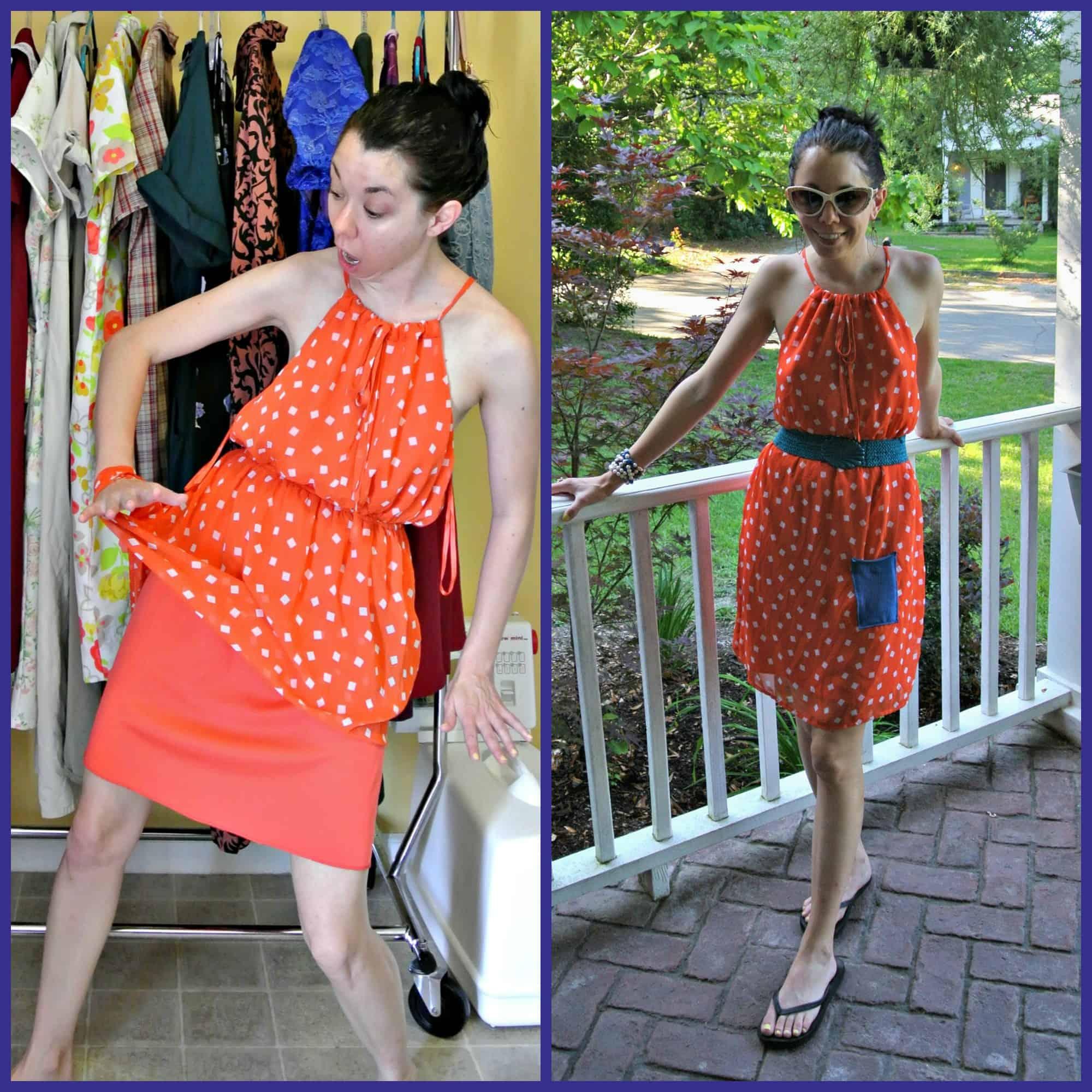 Memorial Day Dress 2
