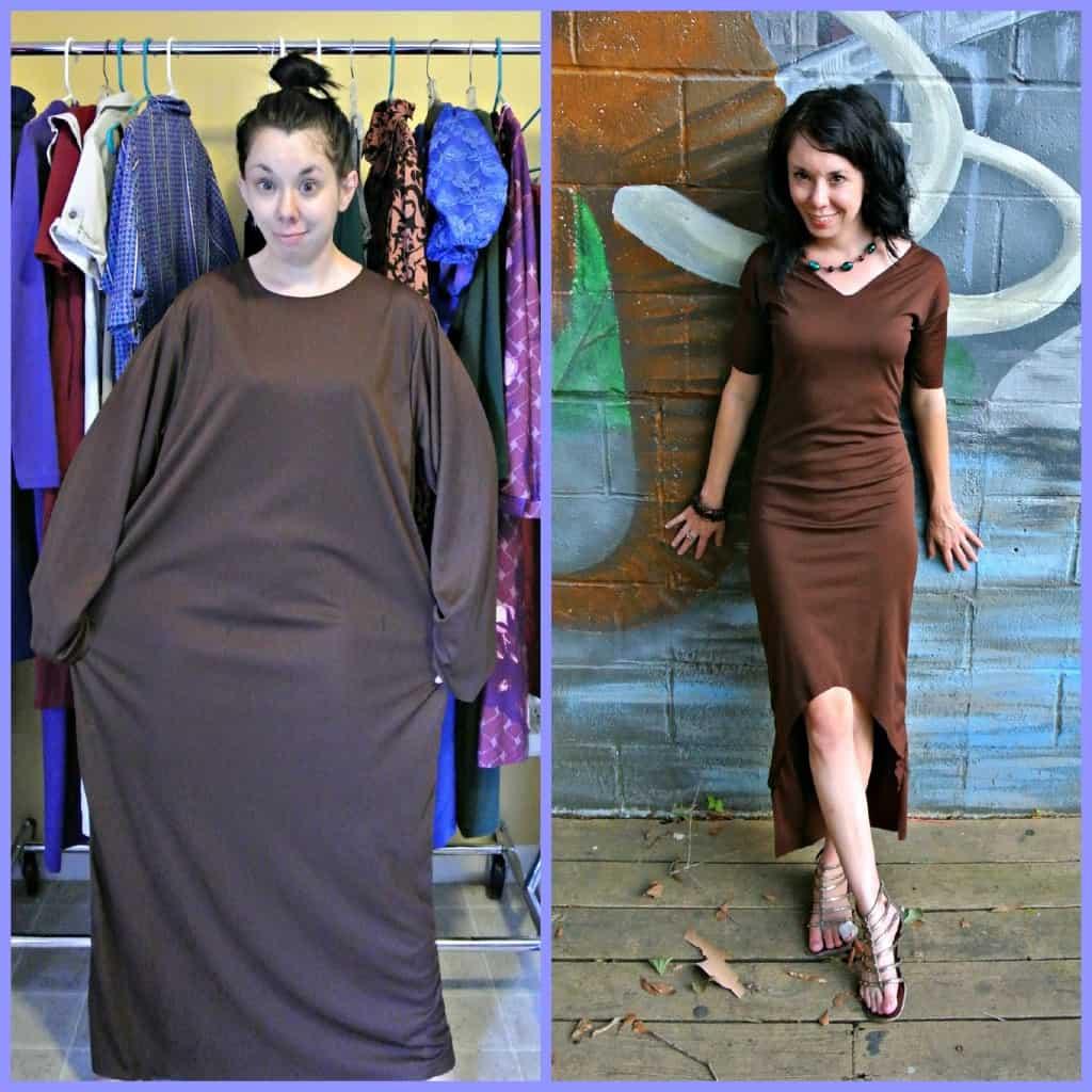 One Dress, Three Ways II ! 2