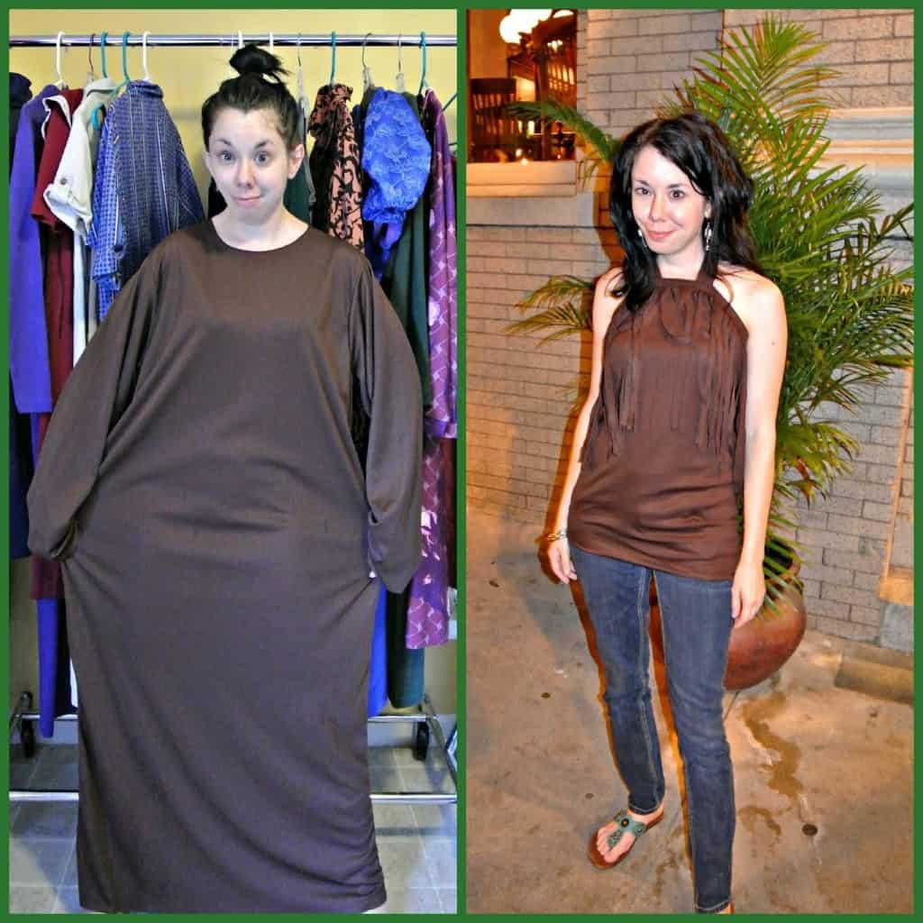 One Dress, Three Ways III ! 1