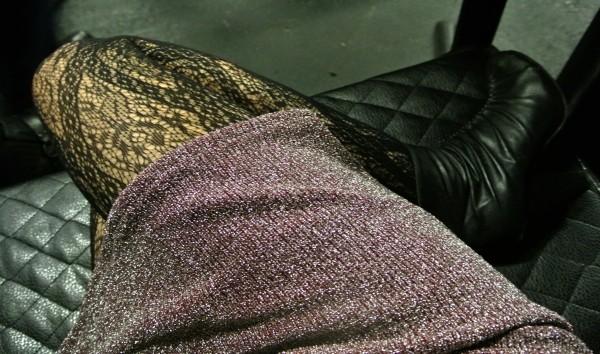 my favorite pair of tights
