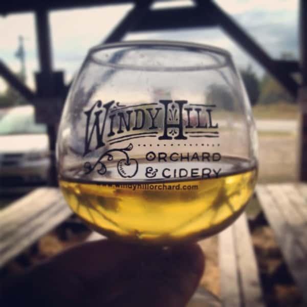 Windy Hill Cidery