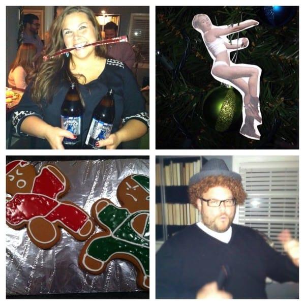 Even Miley showed up!  ;)
