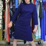 1 Frumpy Dress = 1 Funky Sweater + 1 Fab Miniskirt!