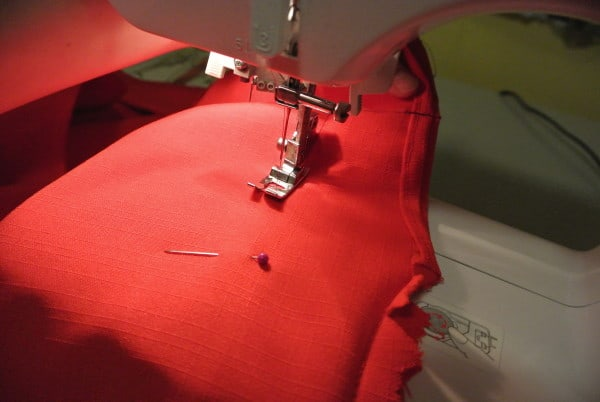 sewing refashion