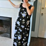 Athens Excursion Dress