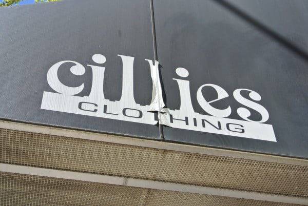 Jillie loves Cillies!