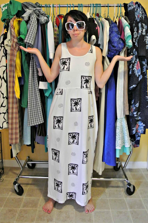 One Dress, Three Ways! 3