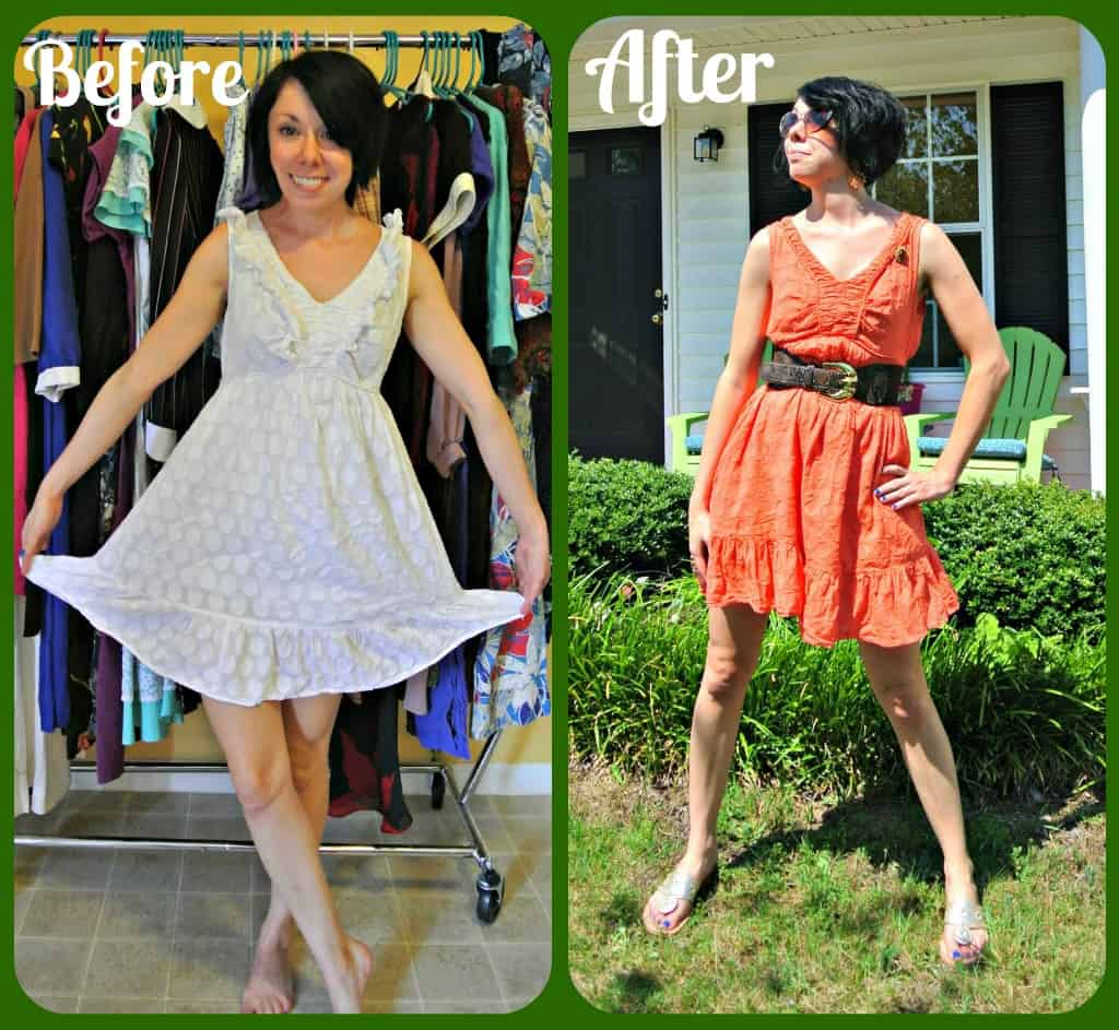 One Dress, Three Ways…The Final Chapter! 2