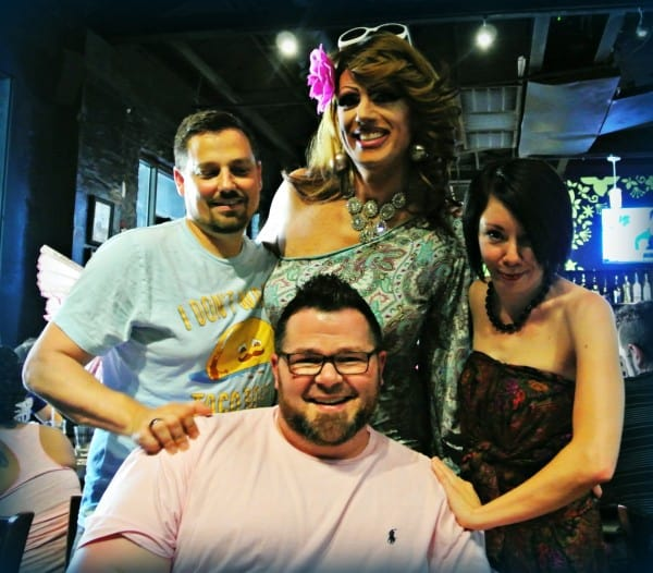 refashionista drag brunch