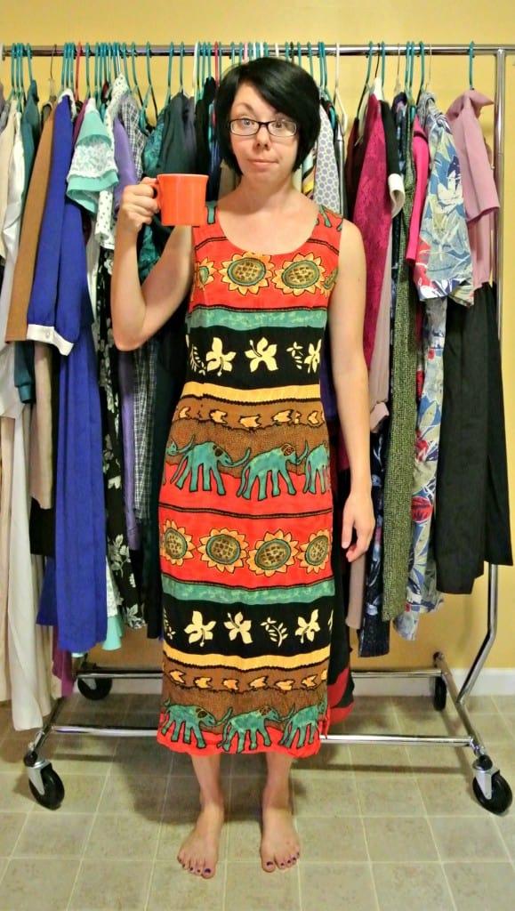 Elefun Dress Vol. 2! 2