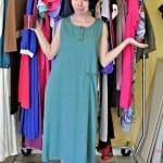 What Would Julia Do? Dress
