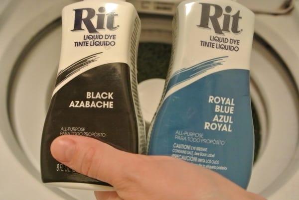 rit dye combination