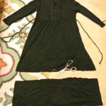 Rockwell Dress