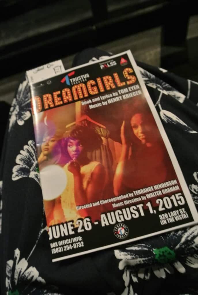 dreamgirls program
