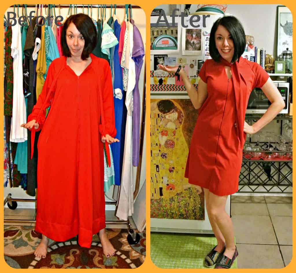 The Good Life Dress 12