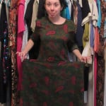 One Dress, Three Ways: Fake Vest Edition II