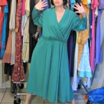 Honorable Intentions/Reality…and a No-Sew Refashion!