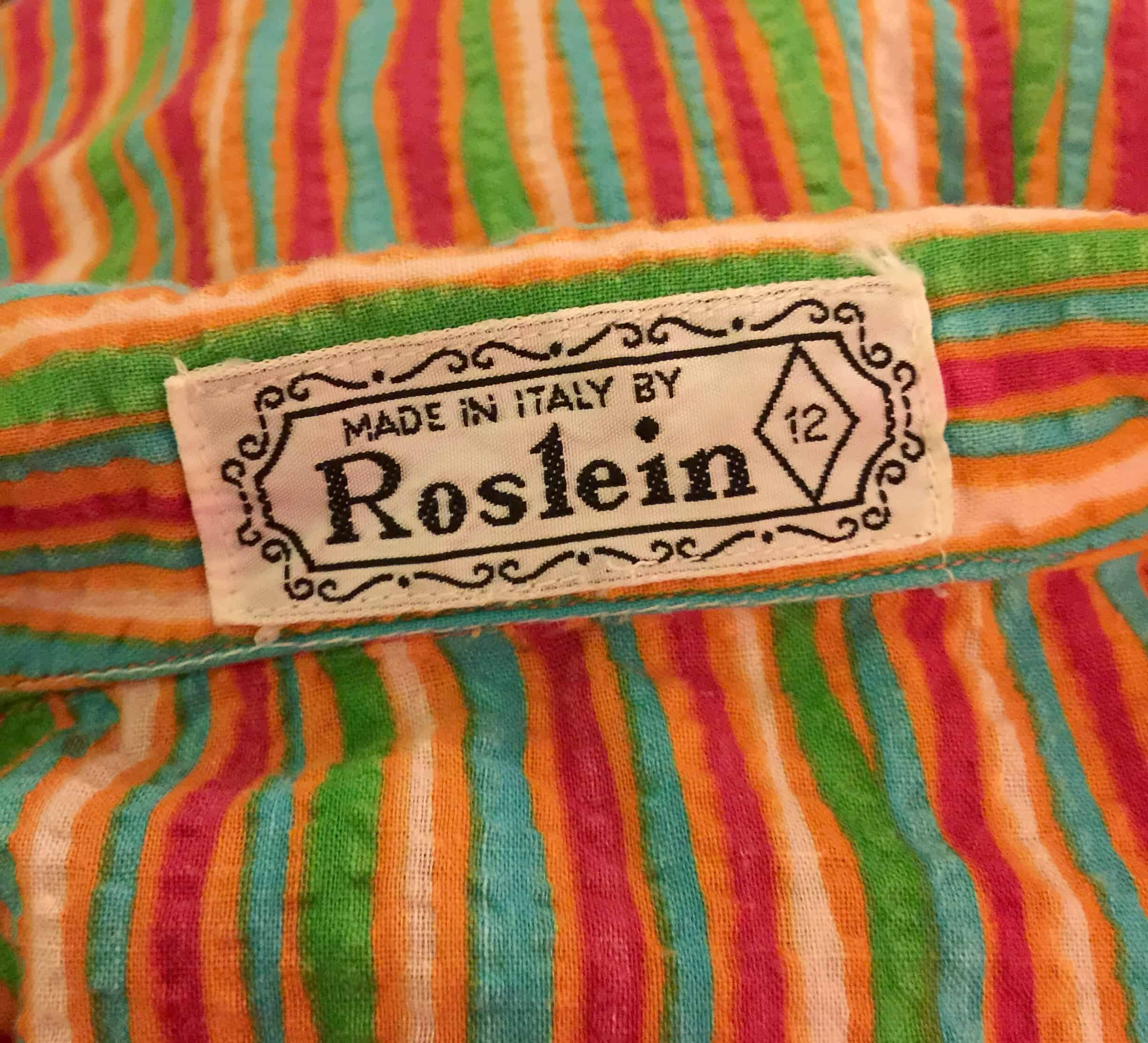 Made in Italy by Roslein 12