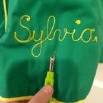 Thrift Score Thursday: Sylvia Edition