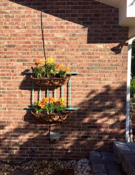 I Never Promised You a Wall Garden: An Easy DIY Tutorial 11