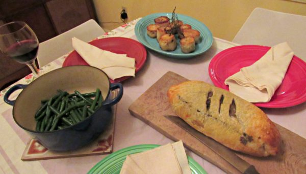 My New Blog: Chef & Pauper 4