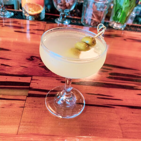 war mouth martini