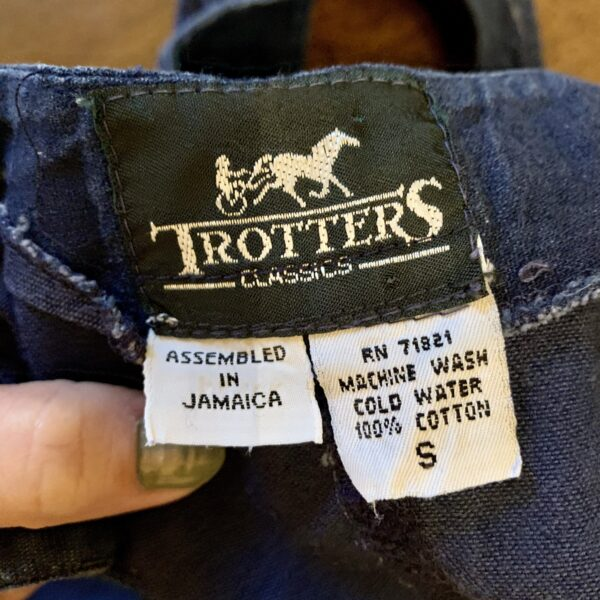 trotters label