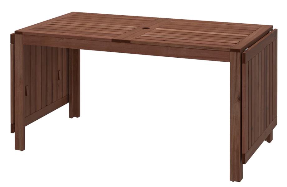Ikea ÄPPLARÖ table
