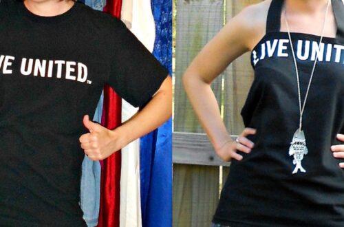A T-Shirt to Halter Top DIY 11