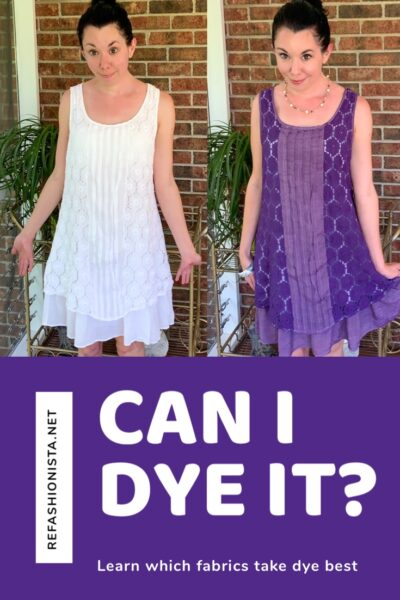 Why Do Some Fabrics Dye Better than Others? 4