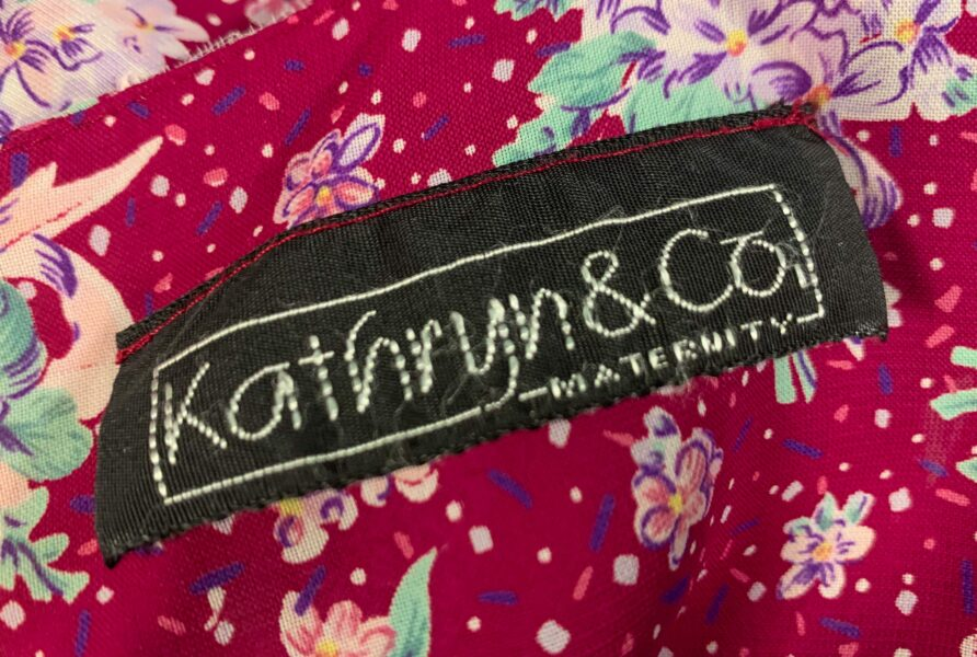 Kathryn & Co. label