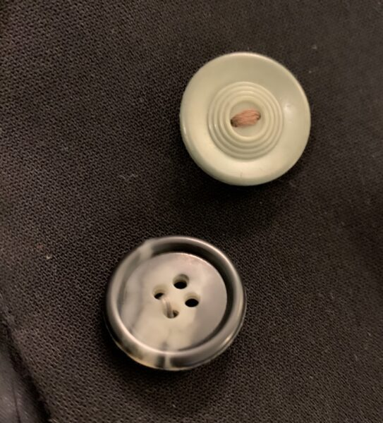 old vs. new buttons