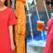Short Sleeve to Long Sleeve Dress Refashion featured image